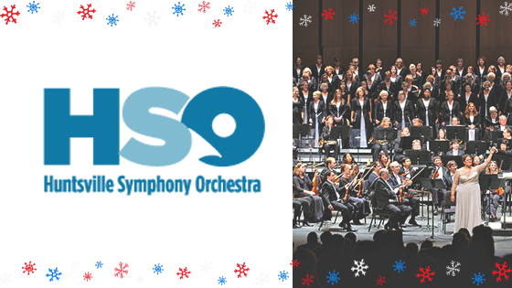HSO Holiday Promo Header