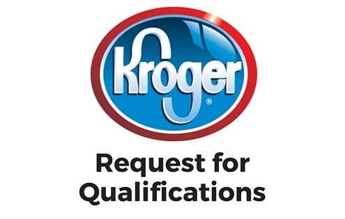 Request for Qualifications