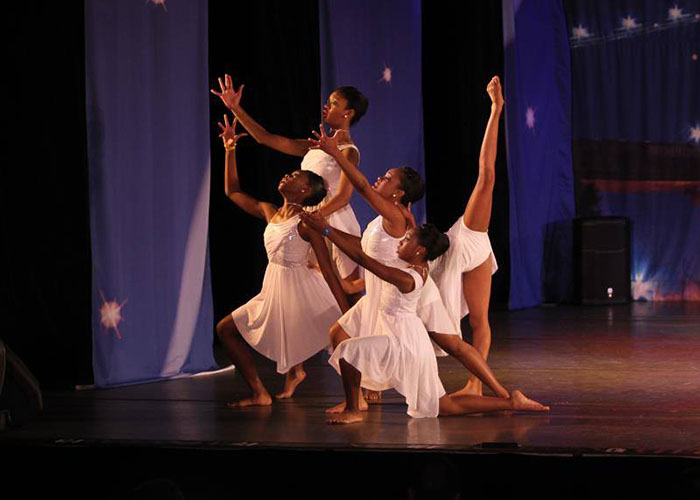 Dance Theatre of Huntsville