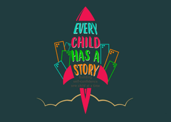 Every Child Has a Story