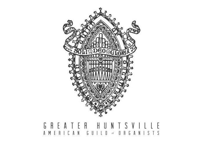 Greater Huntsville Chapter of the American Guild of Organists