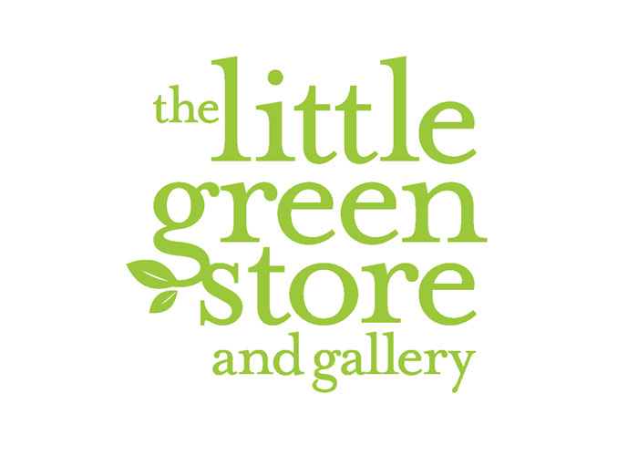 The Little Green Store & Gallery