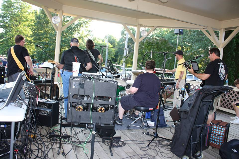 Zooks at Madison City Summer Concerts