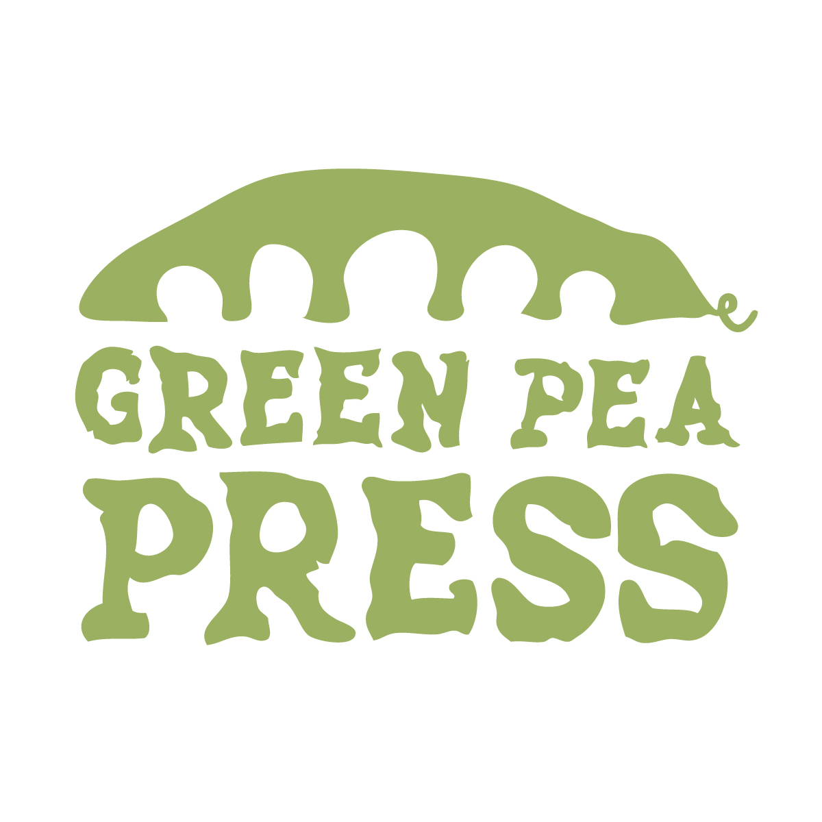 Green Pea Press