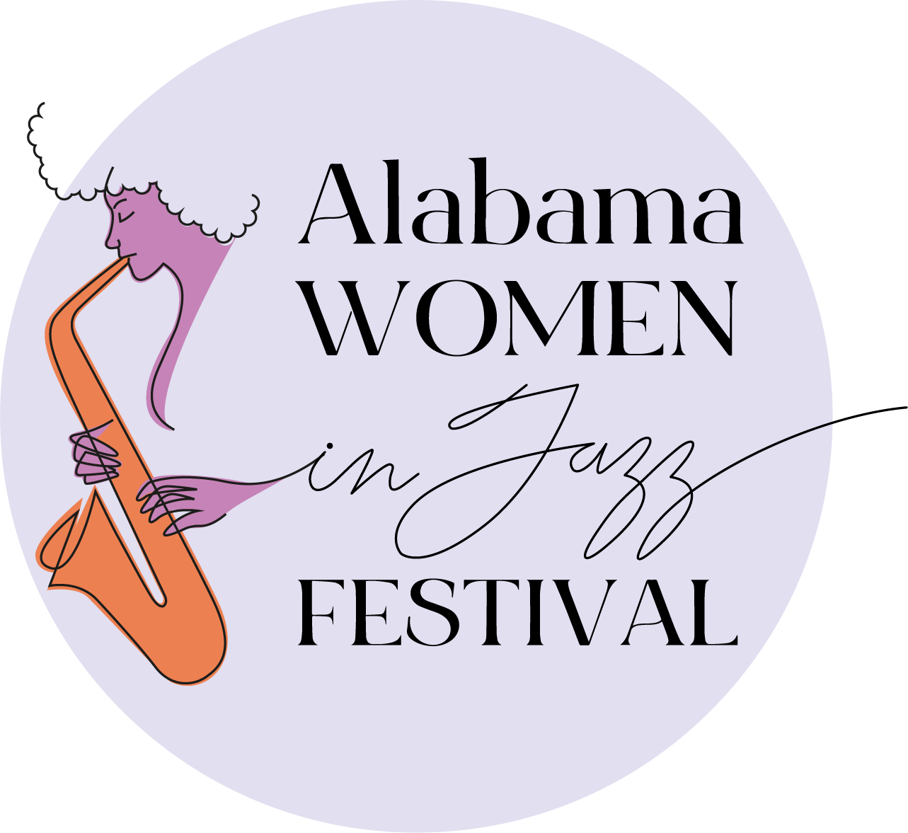 Alabama Women in Jazz Festival