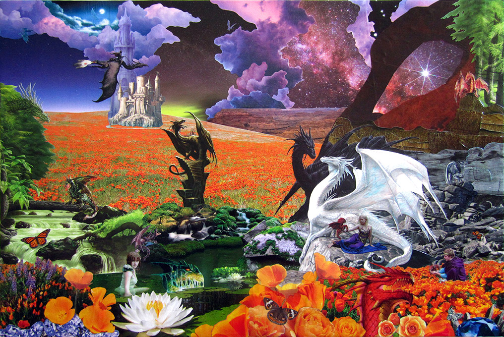 """""""Fields of Flame"""""""